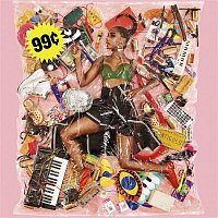Santigold – Can't Get Enough Of Myself (feat. B.C.)