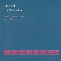 London Mozart Players, Jane Glover – Handel: The Water Music