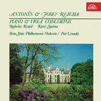 Filharmonie Brno – Rejcha Antonín a Josef: Koncerty pro klavír a violu