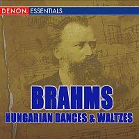 Různí interpreti – Brahms: Hungarian Dances - Waltzes - Variations on a Theme of Haydn