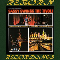 Sarah Vaughan – The Complete Recordings of Sassy Swings The Tivoli (HD Remastered)