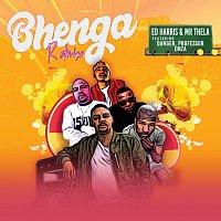 Ed Harris, Mr Thela, Danger, Professor, Emza – Bhenga [Remix]