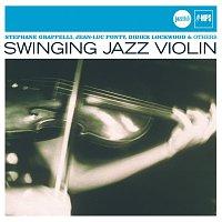 Různí interpreti – Swinging Jazz Violin (Jazz Club)
