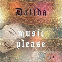 Dalida – Music Please Vol. 3