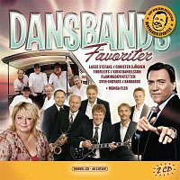 Various Artists.. – Dansbandsfavoriter