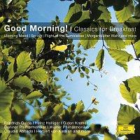 Neeme Jarvi, Claudio Abbado, Herbert von Karajan, James Levine – Good Morning! - Classics for Breakfast