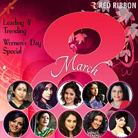 Kavita Krishnamurthy, Sadhana Sargam, SugandhaMishra, Rashmi Agarwal – Leading & Trending - Women's Day Special