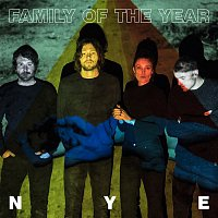 Family Of The Year – NYE