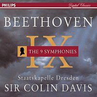 Staatskapelle Dresden, Sir Colin Davis – Beethoven: The Symphonies