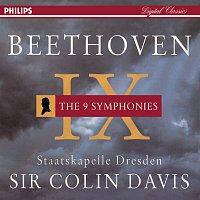 Staatskapelle Dresden, Sir Colin Davis – Beethoven: The Symphonies