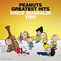 Vince Guaraldi Trio – Peanuts Greatest Hits [Music From The TV Specials]