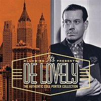 Přední strana obalu CD It's De Lovely: The Authentic Cole Porter Collection
