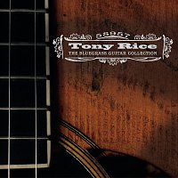 Přední strana obalu CD The Bluegrass Guitar Collection