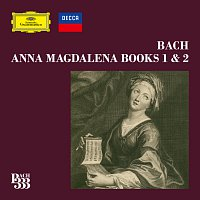 Různí interpreti – Bach 333: Complete Anna Magdalena Books 1 & 2