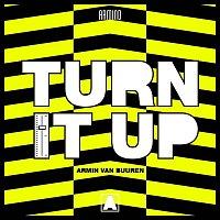 Armin van Buuren – Turn It Up