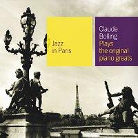 Claude Bolling – Plays The Original Piano Greats