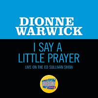 Dionne Warwick – I Say A Little Prayer [Live On The Ed Sullivan Show, January 7, 1968]