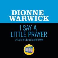 Dionne Warwick – I Say A Little Prayer [Live On The Ed Sullivan Show, January 7, 1968]