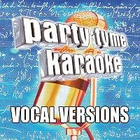 Party Tyme Karaoke – Party Tyme Karaoke - Standards 15 [Vocal Versions]