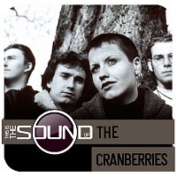 Přední strana obalu CD This Is The Sound Of...The Cranberries