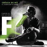 Fabrizio de André – Creuza de ma - Il concerto1984