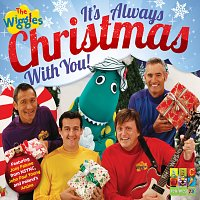 The Wiggles – It's Always Christmas With You!