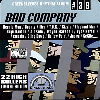 Various Artists.. – Bad Company