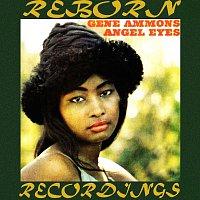 Přední strana obalu CD Angel Eyes (HD Remastered)