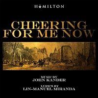 John Kander, Lin-Manuel Miranda – Cheering For Me Now
