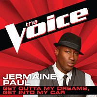 Jermaine Paul – Get Outta My Dreams, Get Into My Car [The Voice Performance]
