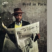 Donald Byrd – Byrd In Paris