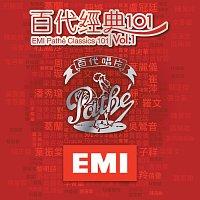 Přední strana obalu CD EMI Pathe Classics 101 Vol.1