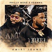 Philly Moré, Frenna – Amiri Jeans