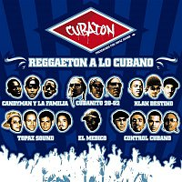 Various Artists.. – Cubaton - Reggaeton a lo Cubano