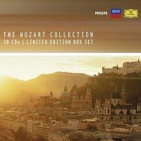 Karl Bohm, Herbert von Karajan, Nikolaus Harnoncourt – Mozart Collection