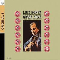 Přední strana obalu CD Composer Of Black Orpheus Plays And Sings Bossa Nova