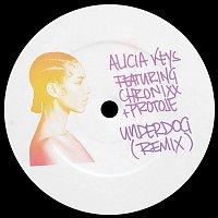 Alicia Keys, Chronixx & Protoje – Underdog (Reggae Remix)