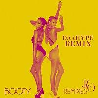 Jennifer Lopez, Iggy Azalea – Booty [DaaHype Remix]