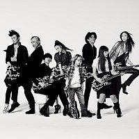 Hotei – 8 Beats' Silhouette