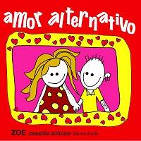 Různí interpreti – Amor Alternativo