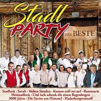 Různí interpreti – Stadlparty