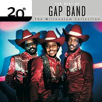 The Gap Band – 20th Century Masters: The Millennium Collection: Best Of The Gap Band