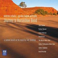 John Stanton, Rodney Macann, Aaron Pedersen, David Bruce, Ntaria Ladies Choir – Journey To Horseshoe Bend [Live]