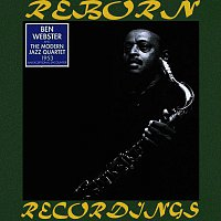 Ben Webster, The Modern Jazz Quartet – 1953, An Exceptional Encounter (HD Remastered)