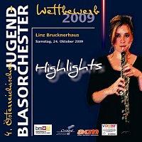 SaMaDi 2009, Jugendblasorchester BMKRR, BLOWY des MSV Weidhofen Ybbstal, Jumbo – Highlights 4. Osterreichischer Jugendblasorchester Wettbewerb 2009 - Vol. 2