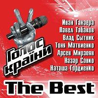 Různí interpreti – Golos Krainy The Best