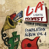 Různí interpreti – LA Lights Indiefest Compilation Album Vol. 4