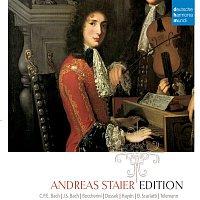 Andreas Staier, Domenico Scarlatti – Andreas Staier Edition