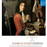 Andreas Staier – Andreas Staier Edition