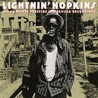 Lightnin Hopkins – The Complete Prestige / Bluesville Recordings